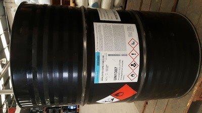 Resinas para ambientes corrosivos