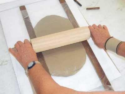 Resinas epóxi para moldes