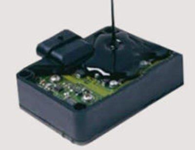 Resina epóxi para componentes eletrônicos