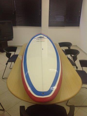 Resina epoxi para prancha de surf