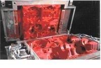 Resina de poliuretano para moldes