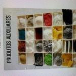 Carga mineral para resina epoxi