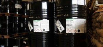 Acelerador para resina epóxi